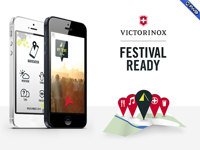 Victorinox Festival Ready image 1 of