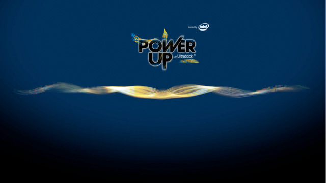Intel Power Up image 1 of