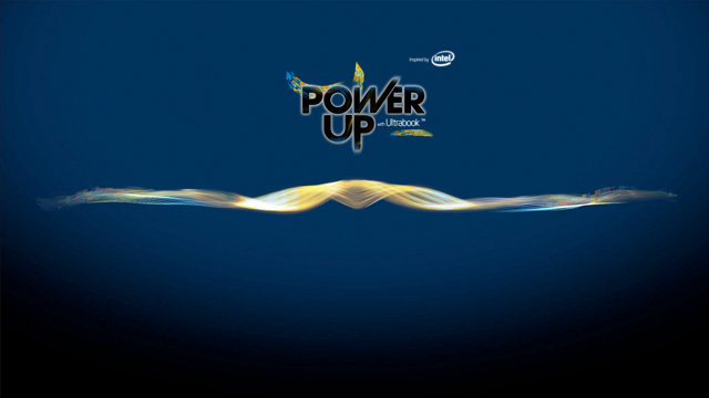Intel Power Up image 2 of