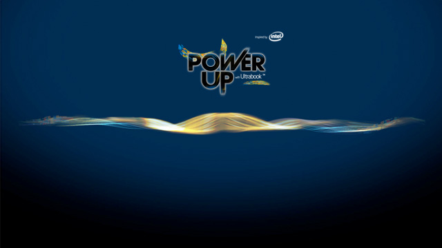 Intel Power Up image 3 of