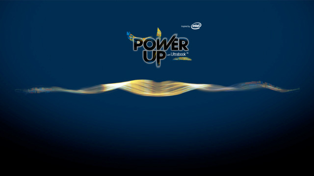 Intel Power Up image 4 of