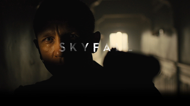 Skyfall image 1 of