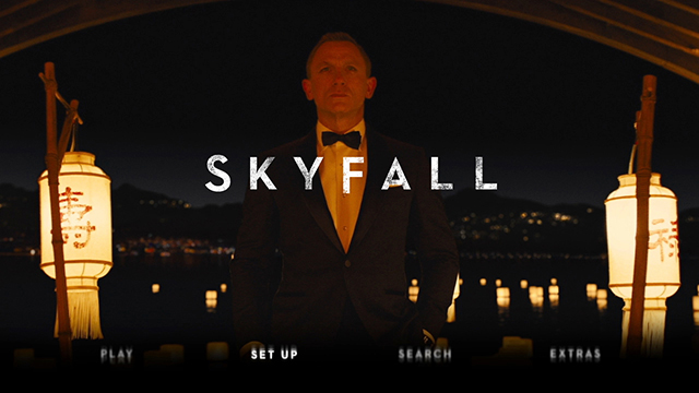 Skyfall image 2 of