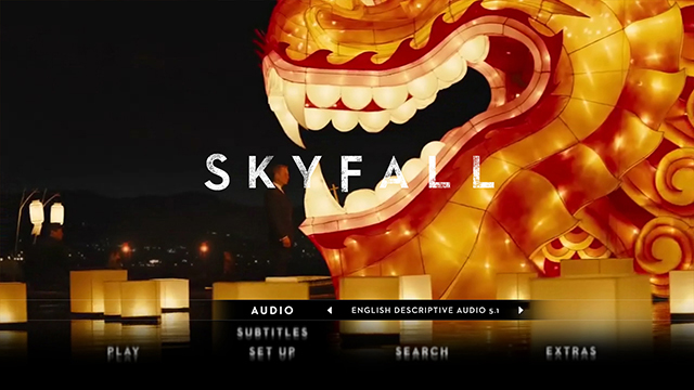 Skyfall image 5 of