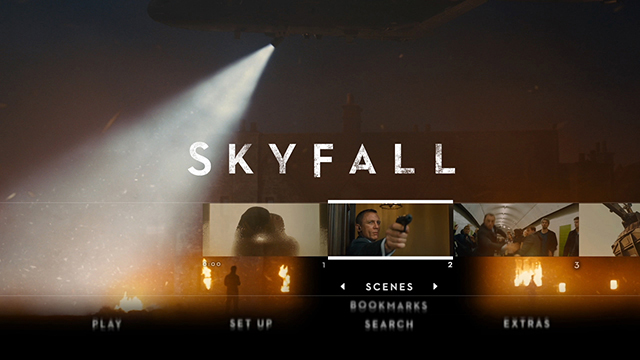Skyfall image 6 of