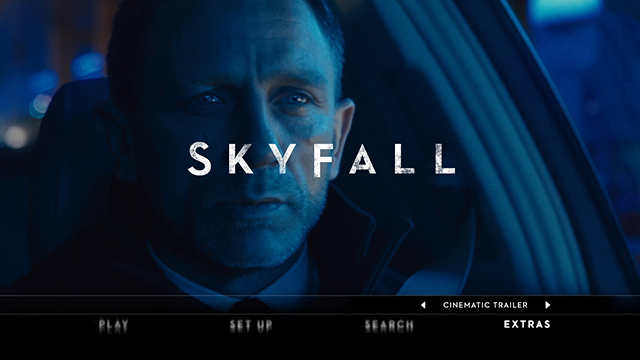 Skyfall image 7 of